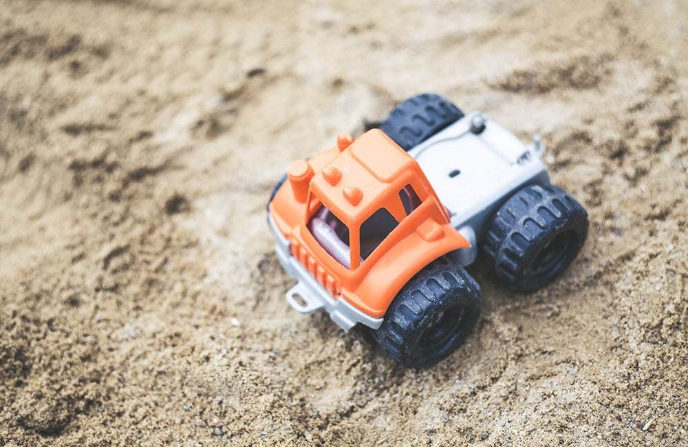 Löydä parhaat lelut ja leikit lapsellesi